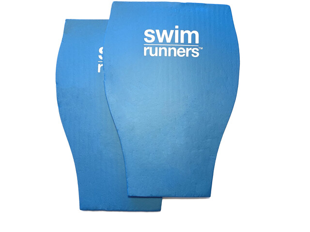 Swimrunners Floatation blue